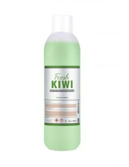 Zmywacz Euro Fashion Fresh Kiwi 1L