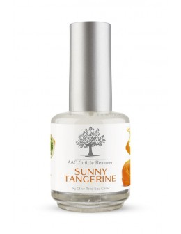 Usuwacz skórek Olive Tree Spa Clinic AAC Cuticle Remover Sunny Tangerine 15ml