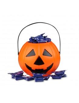 Euro Fashion Dynia na Halloween pełna krówek!