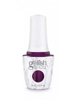 Gelish Little Miss Nutcracker Collection 15ml - Plum-Thing Magic