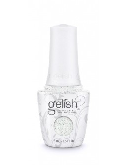 Gelish Little Miss Nutcracker Collection 15ml - Silver In My Stocking