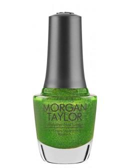 Lakier Morgan Taylor Little Miss Nutcracker Collection 15ml - You Crack Me Up