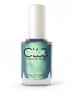 Color Club Retrograde Rising Collection 0.5oz - Off The Charts