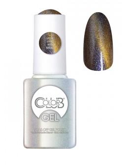 Color Club Soak-Off Gel Polish 15ml - Catch Me On The Catwalk