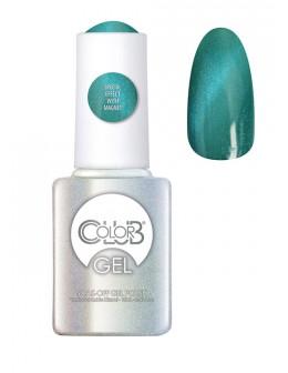 Color Club Soak-Off Gel Polish 15ml - Litter-Ally Amazing