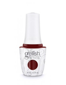 Gelish Thrill Of The Chill Collection 15ml - Angling For A Kiss