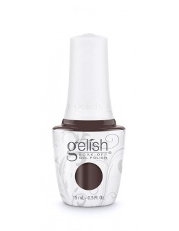 Gelish Thrill Of The Chill Collection 15ml - Caviar On Ice