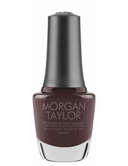 Morgan Taylor 15ml - Thrill Of The Chill Collection - Caviar On Ice