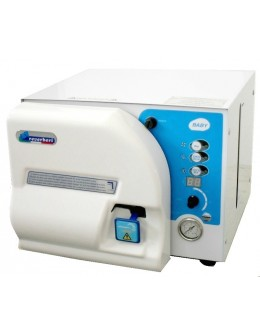 Autoclave BABY (with programmer) M9010/56 - on request