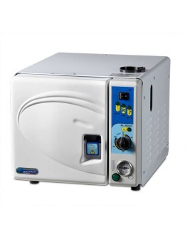 Autoclave MATIKA NEW (with programmer) M9010/23/06/1 - on request