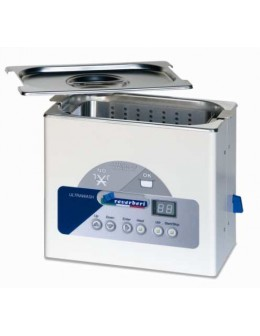 ULTRASONIC CLEANER SUPERSONIC 35 - on request