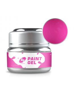 Farbka żelowa nr 01 EFexclusive Paint Gel 5g