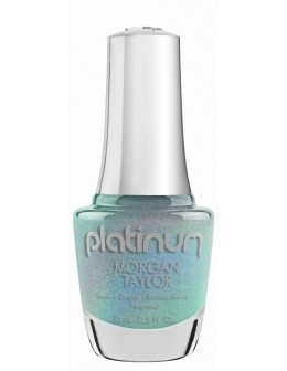 Morgan Taylor 15ml - Platinum Collection - Disco Days