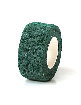 Bandaż ochronny - ciemno zielony