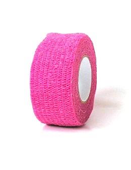 Bandaż ochronny - różowy