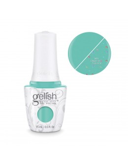Gelish Royal Temptations Collection 15ml - Ruffle Those Feathers