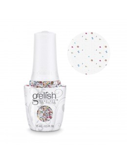 Gelish Royal Temptations Collection 15ml - Over-The-Top Pop