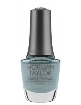 Morgan Taylor 15ml - Royal Temptations Collection - My Other Wig Is A Tiara
