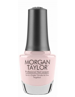 Morgan Taylor 15ml - Royal Temptations Collection - Curls & Pearls