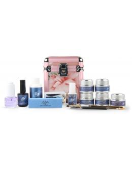 Zestaw żelowy EF Exclusive Professional UV Gel