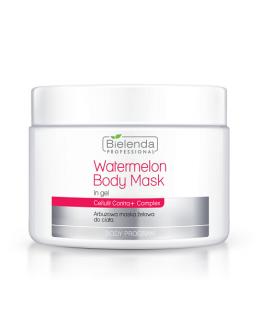 Bielenda Gel Body Mask 600g - Watermelon