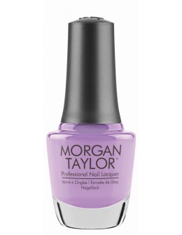 Morgan Taylor 15ml - Royal Temptations Collection - All The Qeen's Bling