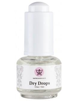 ImpressioNails Dry Drops 0.5oz
