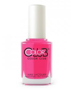 Lakier Color Club kolekcja Poptastic 15ml - All That Razz