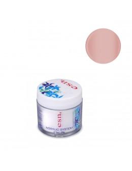 ESN Acrylic System Fresh Pink Powder - 20g/0.7oz