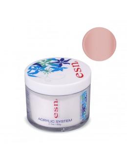 ESN Acrylic System Fresh Pink Powder - 80g
