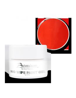 Premium No Wipe Paint Gel 5g - no 26 - Coral Tempation