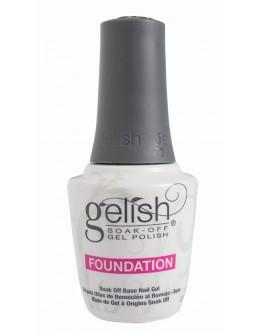 Hand&Nail Harmony GELISH Soak Off Base Gel Foundation 0.5oz.