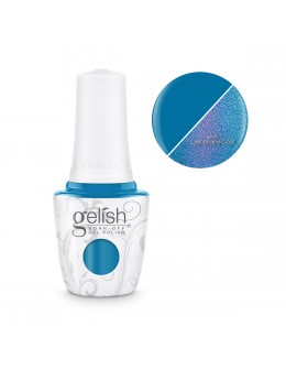 Gelish Make a Splash Collection 15ml - Feeling Swim-Sical