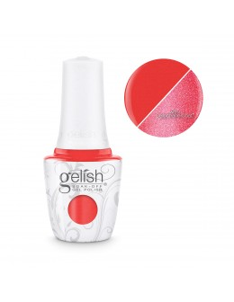 Gelish Make a Splash Collection 15ml - Flamingo Float