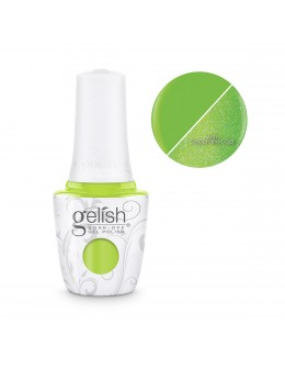 Gelish Make a Splash Collection 15ml - Limonade In The Shade