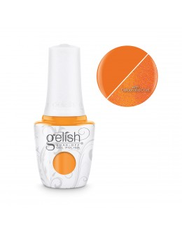 Gelish Make a Splash Collection 15ml - You've got Tan-gerine Lines