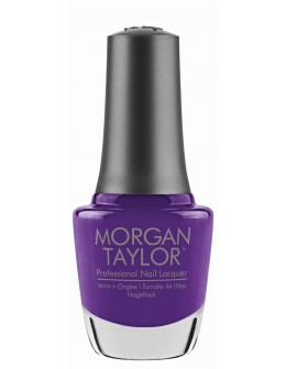 Morgan Taylor 15ml - Make A Splash Collection - One Piece Or Two?