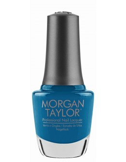Morgan Taylor 15ml - Make A Splash Collection - Feeling Swim-Sical