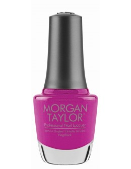 Morgan Taylor 15ml - Make A Splash Collection - Flip Flops & Tube Tops