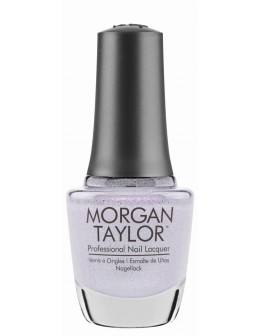 Morgan Taylor 15ml - Make A Splash Collection - Cellophane Coat