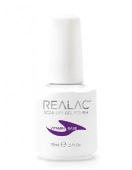 Baza witaminowa REALAC Vitamin Base 15ml
