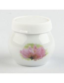 Naczynko porcelanowe - kwiat nr 2