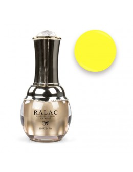 Żel RaNails RALAC Soak Off Color Gel 12ml - 386 - Canary Yellow