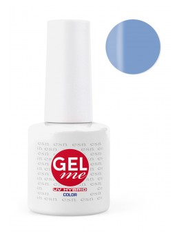 Żellakier ESN GELme UV Hybrid 8ml - 166 - Paradise Blue