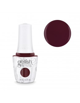 Gelish Soak-Off- Gel Polish 15ml - A LITTLE NAUGHTY