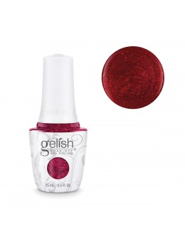 Gelish Soak-Off- Gel Polish 15ml - ALL TIED UP… WITH A BOW