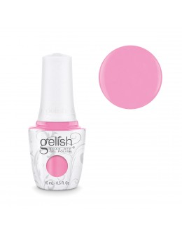 Gelish Soak-Off- Gel Polish 15ml - GO GIRL