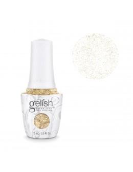 Gelish Soak-Off- Gel Polish 15ml - GOLDEN TREASURE