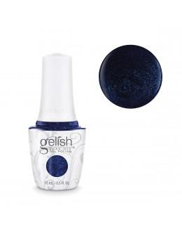Gelish Soak-Off- Gel Polish 15ml - HOLIDAY PARTY BLUES