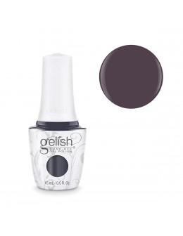 Gelish Soak-Off- Gel Polish 15ml - JET SET